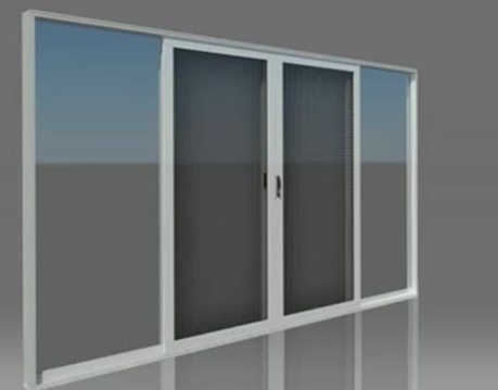 Security Screen, Shade and Shutter Systems