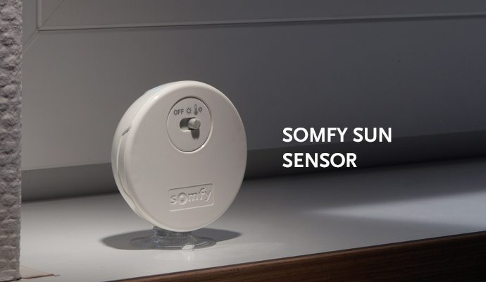 Somfy Sun Sensor, Cape Cod Retractable Awnings, Cape Cod Retractable, Awnings, Shade and Shutter Systems, SunSetter, Sun Setter, Deck Awning, Porch Awning