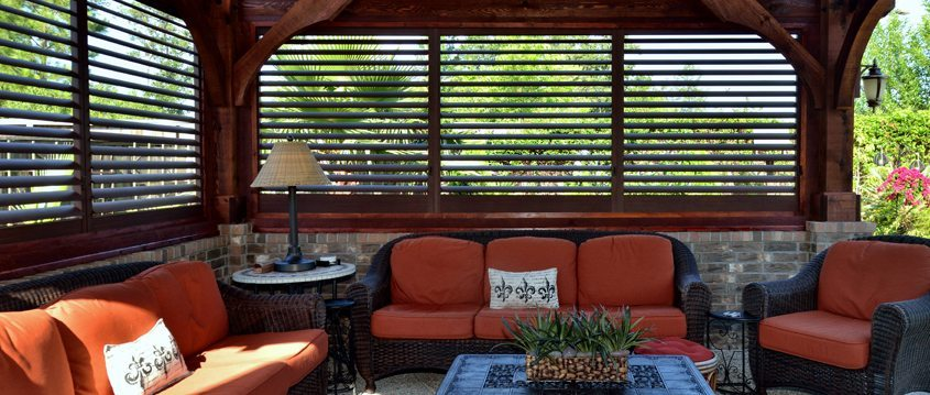 Plantation Shutters, Shade and Shutter Systems