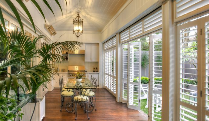 Nice Perfect For. Many Applications. Exterior Plantation Shutters ...