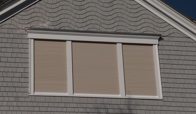 ... Retractable Shutter Systems, Outdoor Window Roller Shutters, Window  Roller Shutters Exterior, Metal Rolling ...