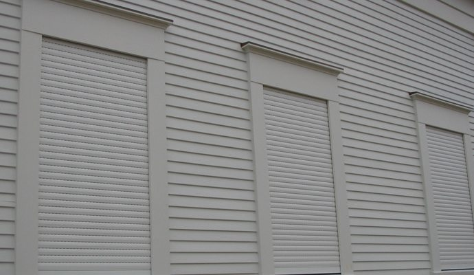 Security Shutters For Windows Hurricane Blinds Rolling Shutter Correction Roll Down