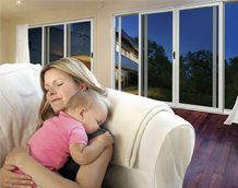 Security Screens For Doors And Windows Shade And Shutter
