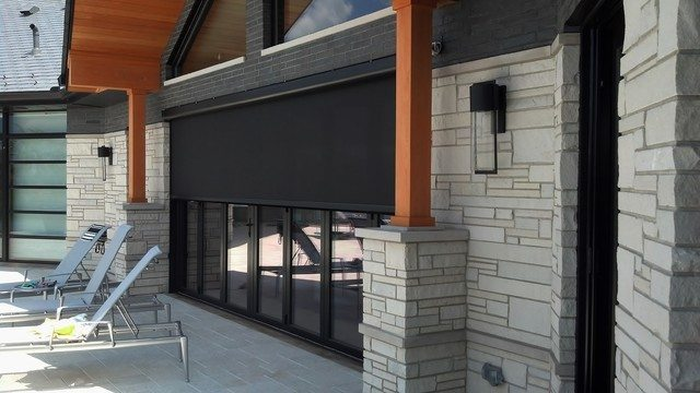 Screens, Retractable Screens, Solar Screens, Deck Screens, how to build a screened-in porch, Shade and Shutter Systems, screen porch system, screening in a porch, deck screens, screen porch plans, screen porch panels
